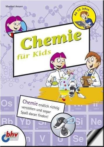 bücher experimente für kinder